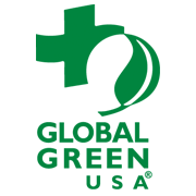 Global Green USA logo