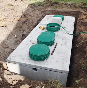 On-Site Septic System