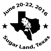 Keep Texas Beautiful 2016 Annual Conference Logo