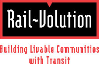 Rail-Volution Logo