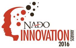 NADO Innovations 2016 Logo