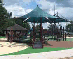 2015 PNA Winner Universally Accessible Playground