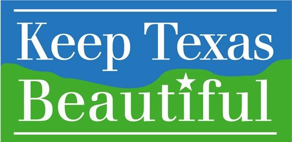 Keep Texas Beautiful logo