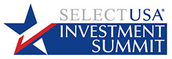 Select USA Investment Summit Logo