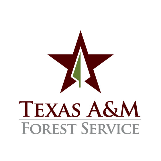 2015 Texas A&M Forest Service Logo