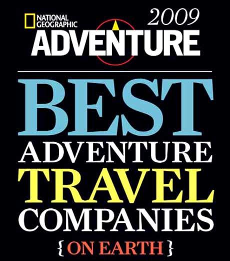 """Adventure Travel Ratings"""