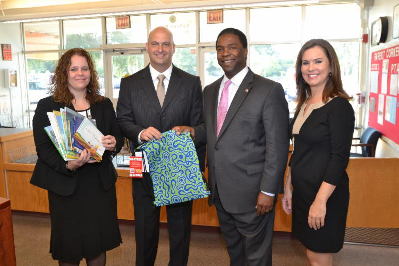 Mayor Alvin Brown Essay Contests - image 10