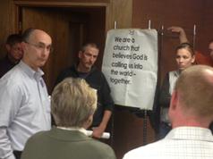 Missional Gathering in Salt Lake City