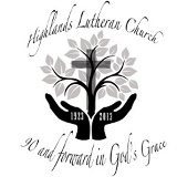Highlands Lutheran Church 90th Anniversary Celebration