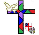Peace in Chrixt Episcopal Lutheran Ministry emblem