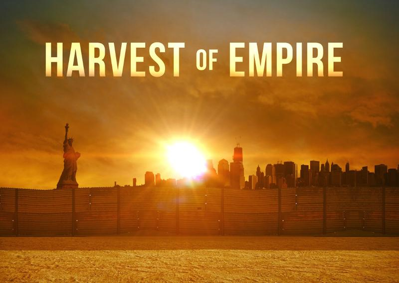 Harvest of Empire poster image