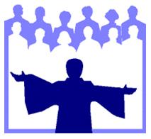 Bethany Chancel Choir Director image