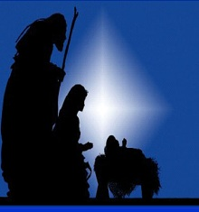 Holy Lovr Lessons and Carols Candelelight Service image