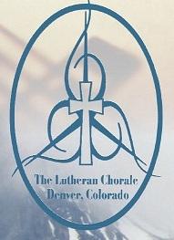 the Lutheran Chorale logo