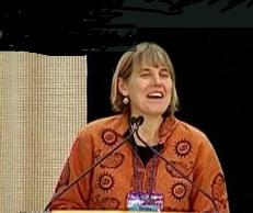 Barbara Rossing image