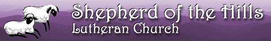 Shepherd of the Hills Lutheran Church - Ft. Collins