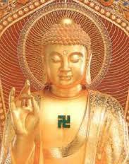 symbol of Buddhism