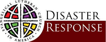 Disaster Response logo