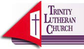 Trinity Lutheran Church-Ft. Collins logo