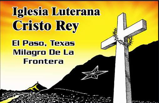 Cristo Rey-El Paso celebration image