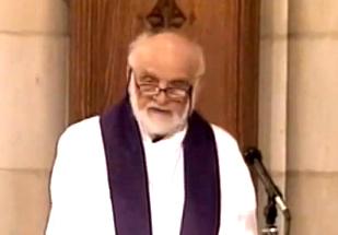 Rev. Dr. Walter Brueggemann