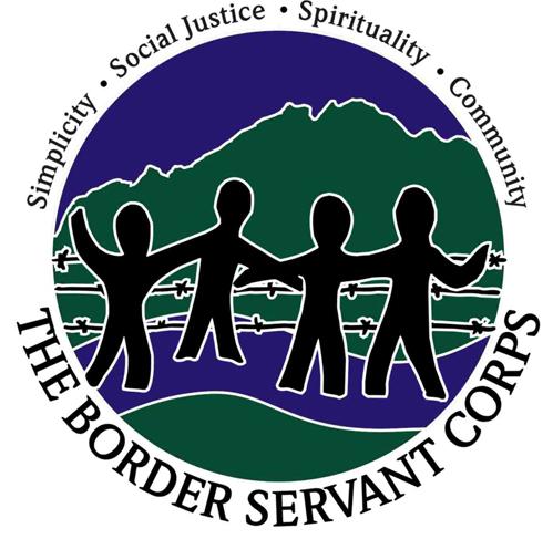 Border Servant Corps logo
