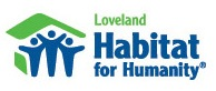 Habitat for Humanity-Loveland logo