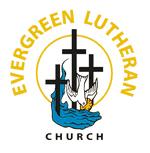Evergreen Lutheran Church emblem