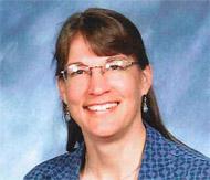 Pastor Brenda Baalhorn