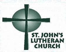 St. John's Lutheran Church in Thornton