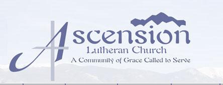 Ascension Lutheran Church - Colorado Springs