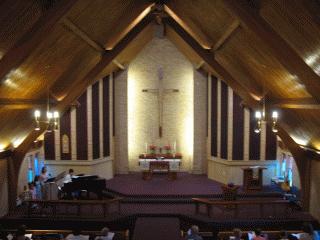 Bethel Lutheran Church-Aurora photo