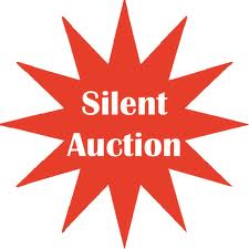 USC Silent Auction for 2013