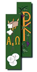 St. Paul -Cheyenne emblem