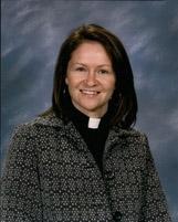 Pastor Inga Oyan Longbrake