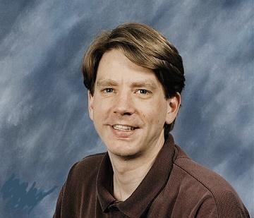 Pastor Michael  Stadmueller