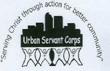 Urban Servant Corps Logo