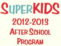 SuperKids emblem
