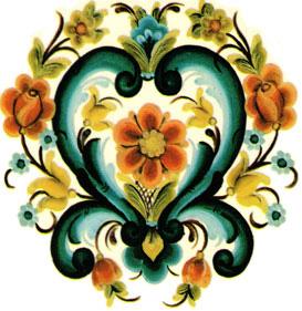 Luther Rose emblem