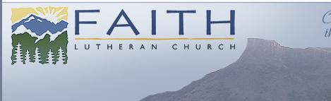 Faith Lutheran Church-Golden