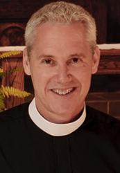 Bishop James Gonia