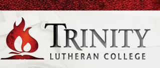 Teinity College new logo