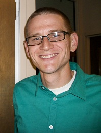 Pastor Zachary Parris
