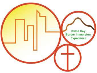 Border Immersion Experience logo