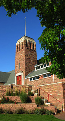 Messiah Lutheran Church-Denver photo