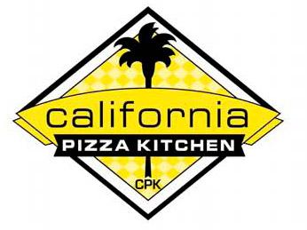 California Pizza kitcken logo