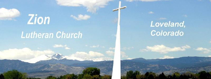 Zion Lutheran Church-Loveland image