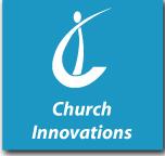 Church Innovations logo