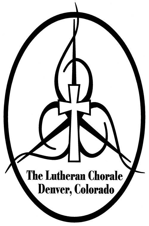 Lutheran Chorale logo