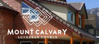 Mount Calvary Lutheran Church Boulder